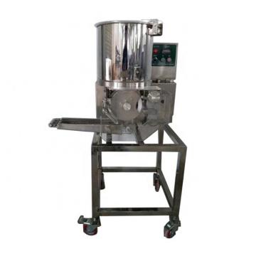 Commercial Large Hamburger Press Beef Burger Shaper Machine