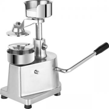 Industrial Stainless Steel Meat Pie Burger Patty Maker Making Machine