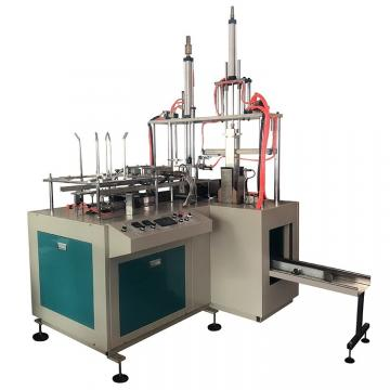 Space Chicken Burger Machine for Hamburger Forming for Sale