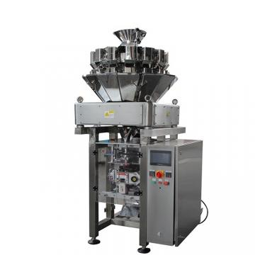 Full Automatic Weight Soft Gummy Bear Candy Packing Machine
