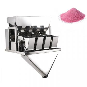 Automatic Linear Weigher Packaging Machine for Weighing Season Powder