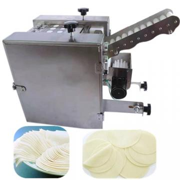 Industrial Frying Bugles Chips Snacks Food Machine