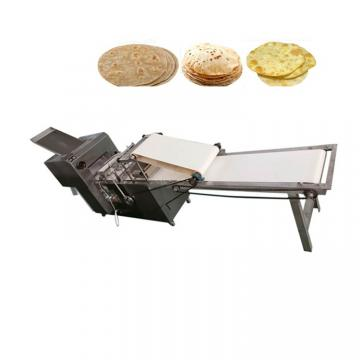 Good Quality Automatic Roti Tortilla Making Machine for Sale