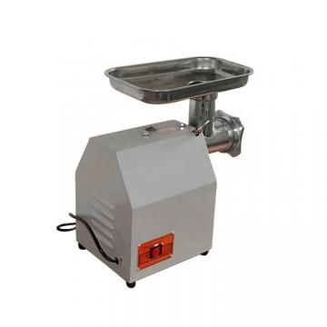 High Quality Meat Cutting Machine Cast Aluminium Meat Grinder.