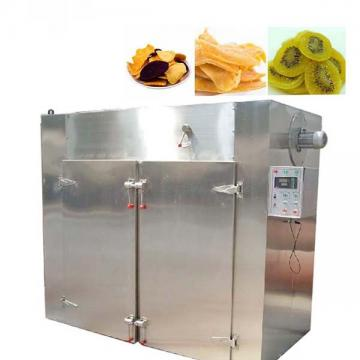 Fruit Vegetable Processing Machine Tunnel Drying Oven Vegetable Dryer Drying Machine