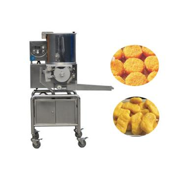 Factory Sale Pork Patty Press Machine Chicken Pie Maker