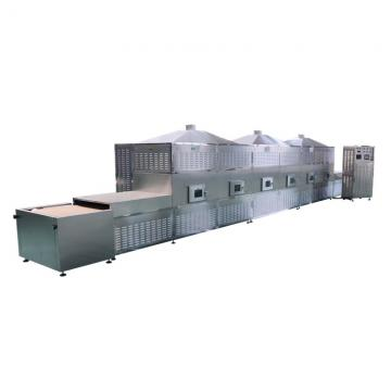 Sterlization Low Temperature Microwave Vacuum Drying Dryer Oven