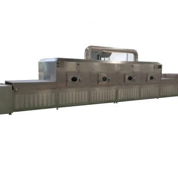 Low Temperature Vacuum Microwave Herb Drying Machinery
