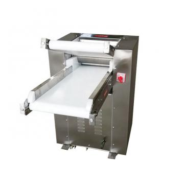 Automatic Lacha Paratha Production Line
