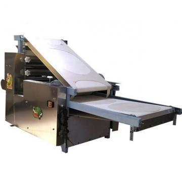 Arabic Bread Maker Machine/Automatic Bread Production Line/ Bread Making Machine