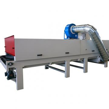 Heat Seal Air Recirculated Temperature Uniformity Drying Tunnel