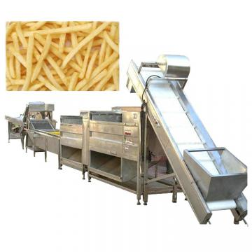 Cracker/Biscuit/Compound Baking Potato Chip Machine Production Line