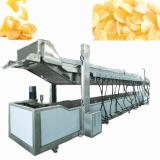 Commercial Small Potato Chips Making Machine French Fries Production Line