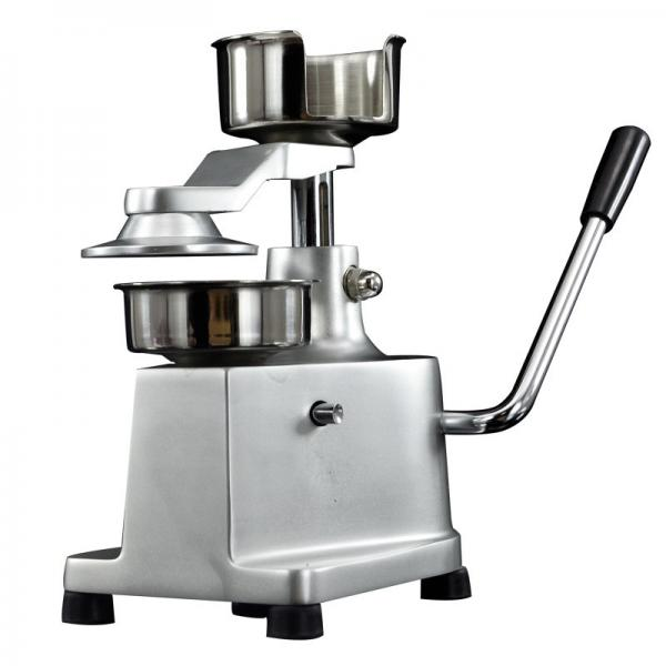 Automated Fast Food Burger Making Bot Machine for Sale #1 image