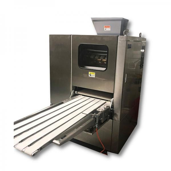 High Performance Hamburger Boxes Machinery with Cheap Price #1 image