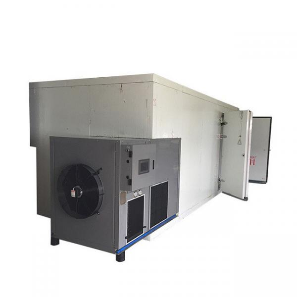 Aim Bucket Type Heat Pump Dryer / Agricultural Flower Dryer Herb Drying Machine Flower Bud Dehydrator #1 image