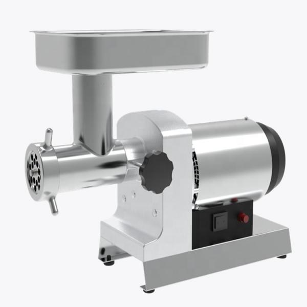 Large-Scale Full-Automatic Meat Grinder (TS-JR52B) #1 image