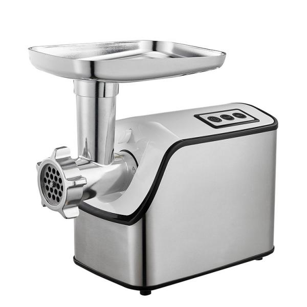 1800W Electric Meat Grinder with High Quality #1 image