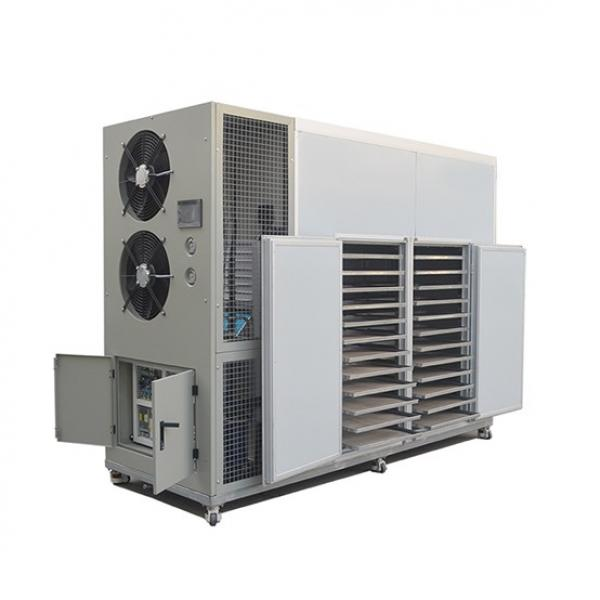 Factory Price Vegetable Fruit Meat Air Dehydrator Dryer Fruit Food Fish Drying Machine #1 image