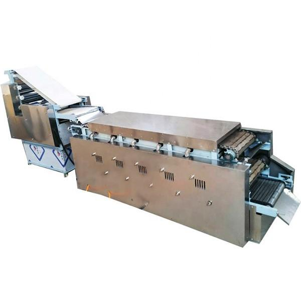 Hot Selling Tortilla Chips Food Machine Automatic with High Capacity for Business #1 image