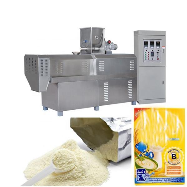 Industrial Automatic Baby Food Maker Machine Production Line #3 image