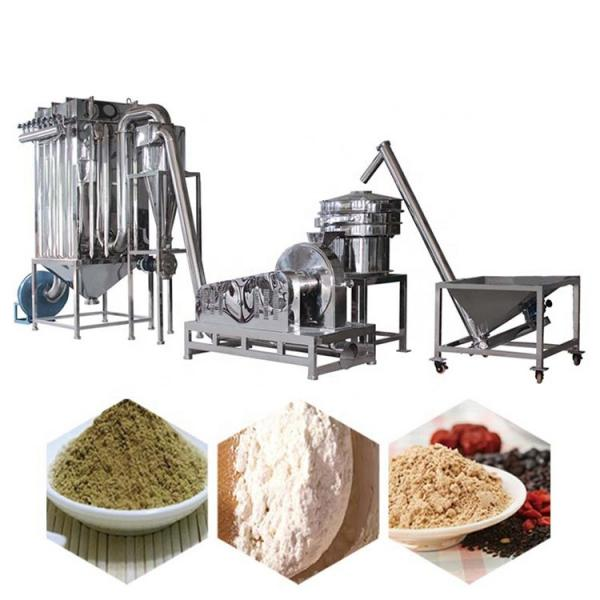 Industrial Automatic Baby Food Maker Machine Production Line #1 image